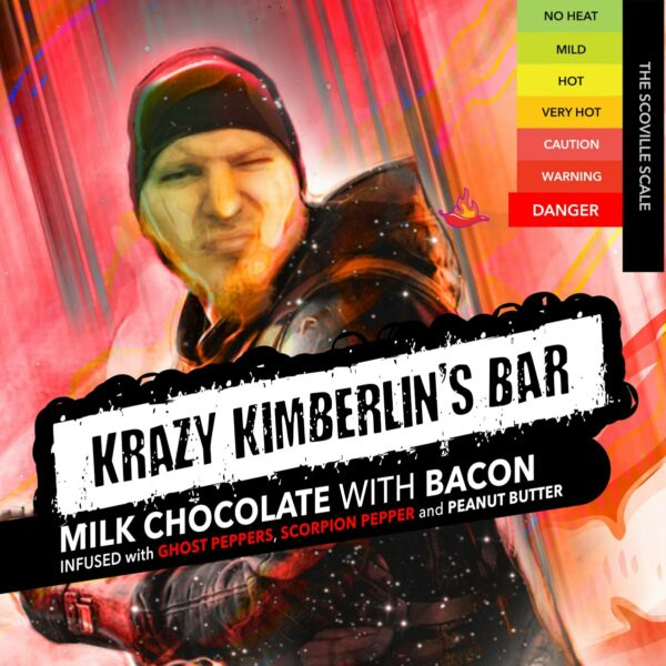 Krazy Kimberlins Bar