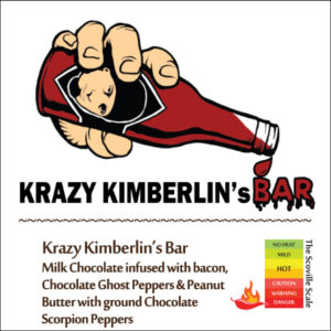 Krazy Kimberlin's Bar
