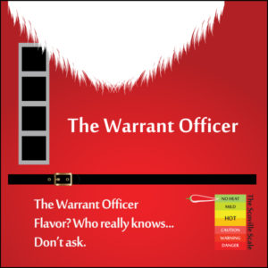The Warrant Officer