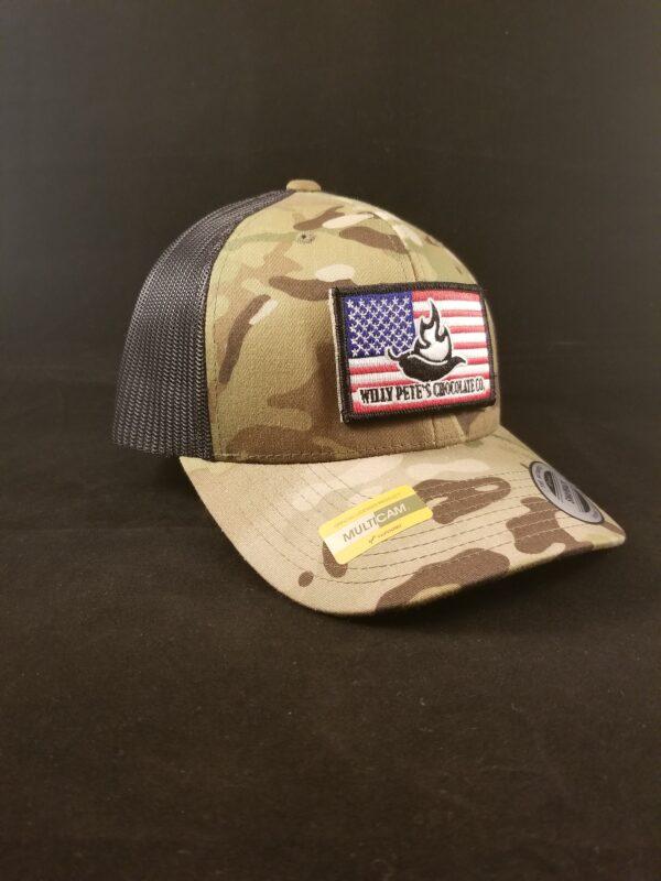 Multicam Hat