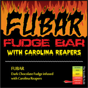 FUBAR Reaper Fudge